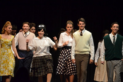 Hairspray (Last Performance)