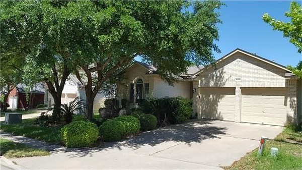 April 2017 - Photo from real estate sales page