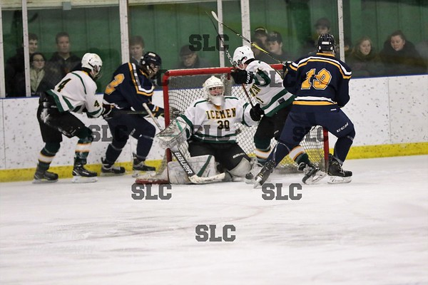 2019 NN/Webster Thomas Division II hockey playoff