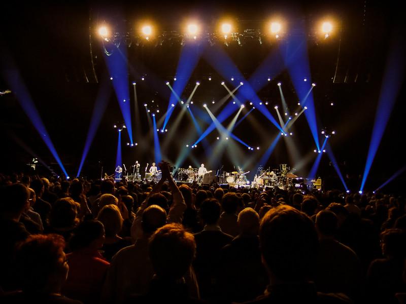 Sting , Philadelphia, PA
