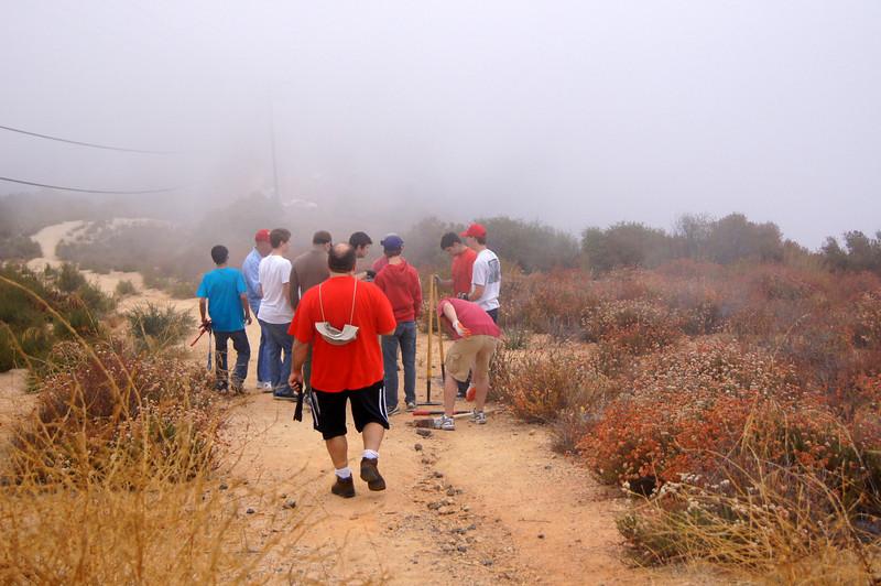 20110911022-Eagle Scout Project, Steven Ayoob, Verdugo Peak.JPG