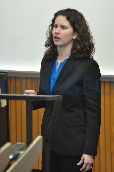 PolySci Speaker 3/26/14 (Photos by SH)