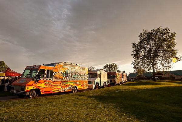 Edible Sac Food Truck Cinema Finals