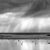 Storm's Approach _ bw