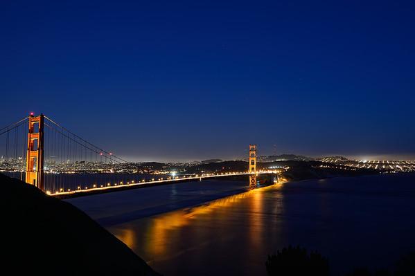 San Francisco May 22-23
