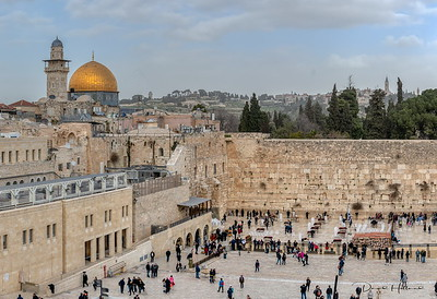 Pilgrimage to the Holy Land '19