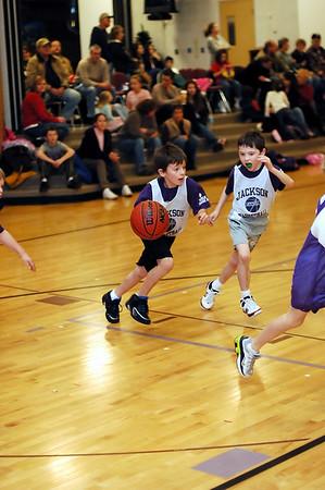 Rookie League Games 12/15/07