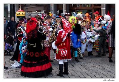Oetrope Prins Carneval 2019 @ Maastricht