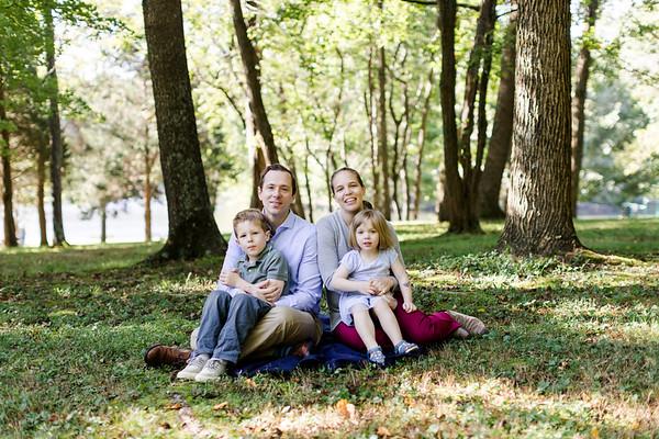 Mullins | Family 2020
