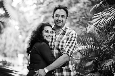 Nirav & Namrata