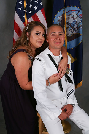 2017 Enlisted COMSUBPAC Ball 2000 - 2030