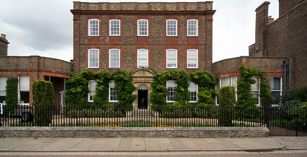 Peckover House and Garden