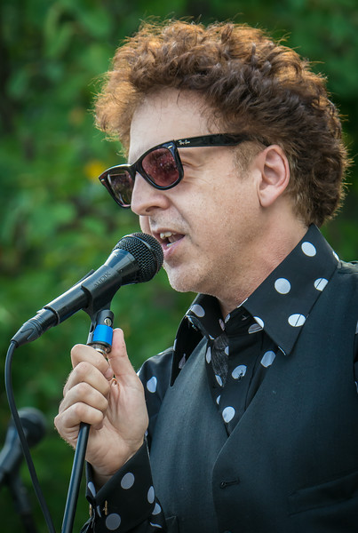 Marc Percansky-Salute to the Music of Bob Dylan 2014-Wolfe Park, St. Louis Park