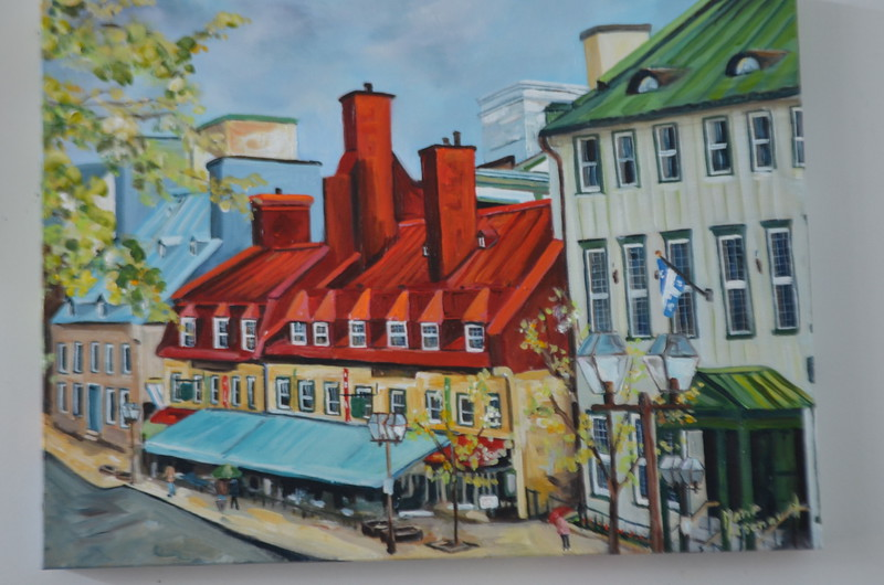 Quebec City SOLD