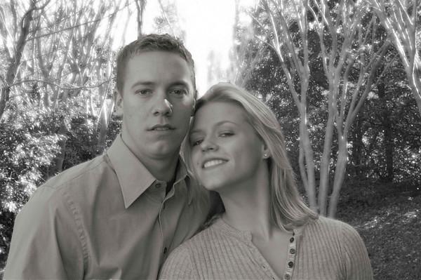 Kate & Brad Engagment Photos