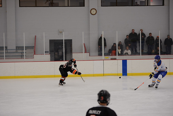 Chagrin Hockey v. NDCL (NDCL Tourn)