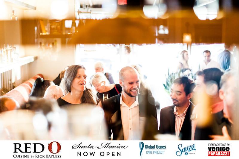 RED O - Santa Monica  www.redorestaurant.com.  Photo by VenicePaparazzi.com