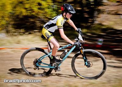NICA Sierra Nevada MTB Championships 2016
