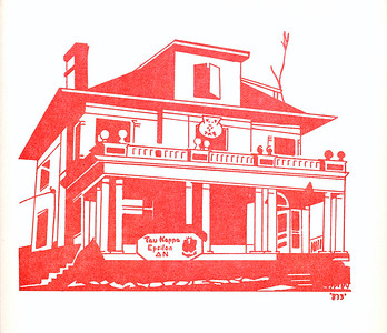 TKE House