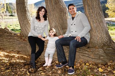 Leon Family