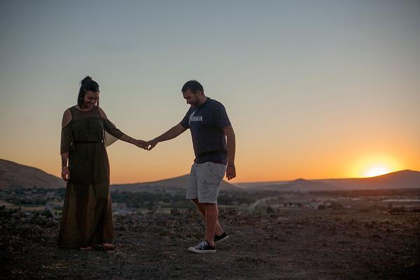 Casey & Reiko 2018 Marriage