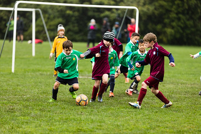 2017_06_24 Jacob Football