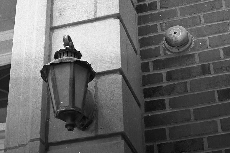 The Campus Light