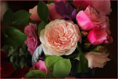 Yuka's Flowers Vol 1