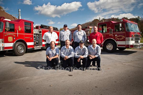 Elizabethton Fire Dept. 11-03-09