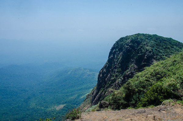 Kumaraparvata, Karnataka (Somwarpete)