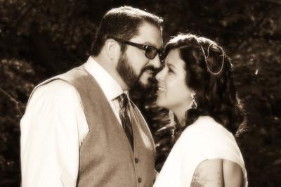 Sam & Annabelle Wedding