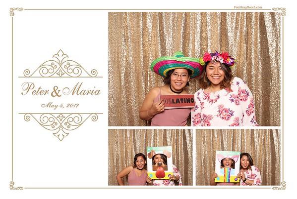 Maria & Peter's Wedding 2017