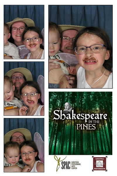 SPAC Shakespeare in the Pines