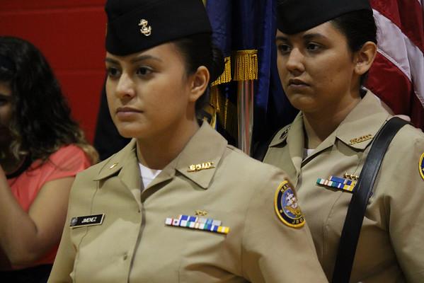 11/11/2014 Veterans Day Assembly