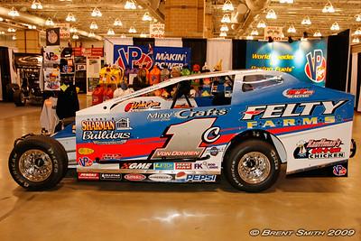 Motorsports 2009