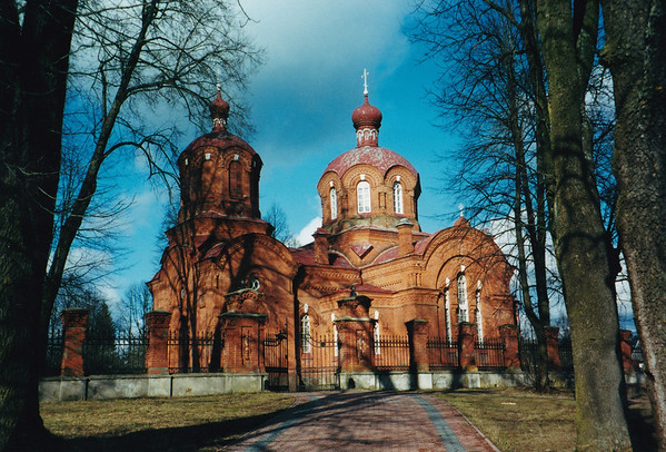 Poland in 1999