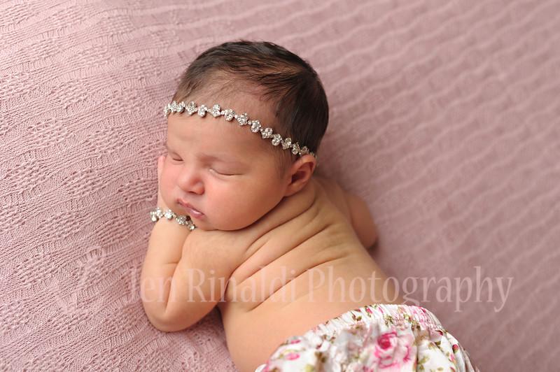 Tessa Newborn 9/1/17