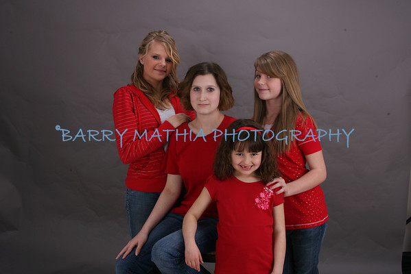 Michelle Family Session
