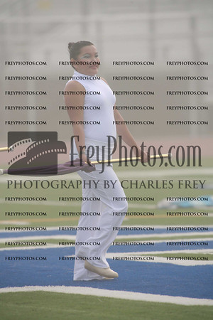 Nov. 7th, 2009 SCSBOA Chino Invitational Field Show
