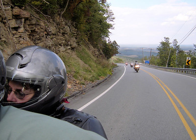 MTF Poker Run From Hell in Pa.
