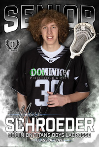 2020 Dominion Boys Lacrosse