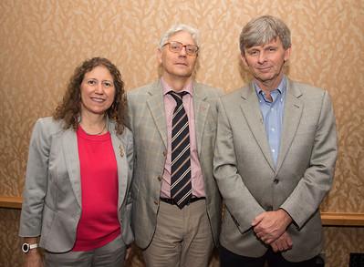 Press Conference: Latest News from the LIGO Scientific Collaboration