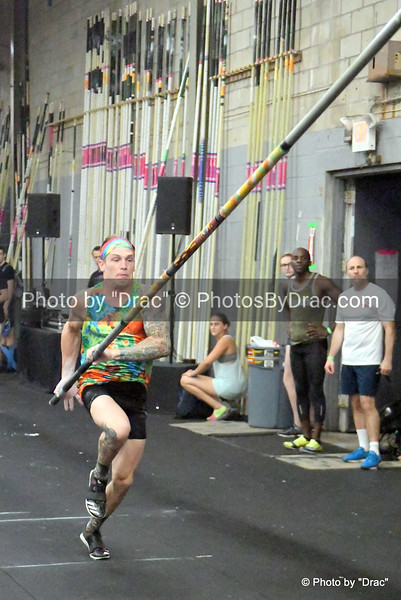 2018 North East Pole Vault Club Championships