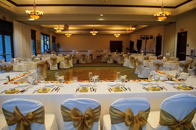 Ceremony & Reception Details