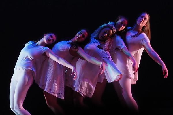 Cabrillo Dance 2017