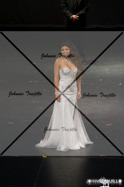 Crystal Montoya Evening Wear Mrs. NM 2014