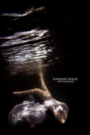 Underwater - Melissa