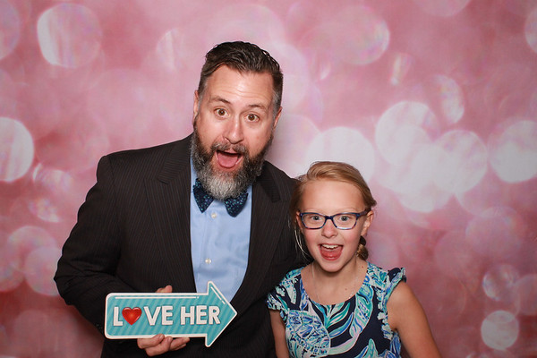 2.21.20 7th District's Daddy/Daughter Dance