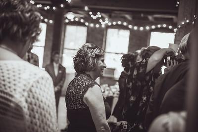 Anthony & Natalie Wedding 5.20.17