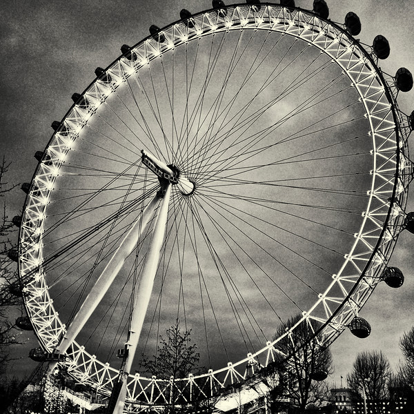 London Eye II